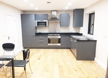 Thumbnail 1 bed flat to rent in Spa Road, London