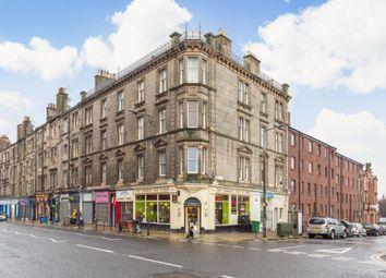 Thumbnail 1 bed flat for sale in 195/5 Great Junction Street, Edinburgh