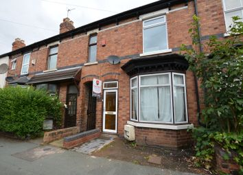 Thumbnail 3 bed terraced house for sale in Rayleigh Road, Wolverhampton
