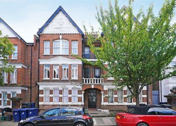Thumbnail 4 bed detached house to rent in Shalimar Gardens, London