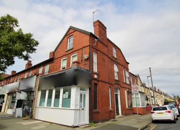 Thumbnail 3 bed flat for sale in St. Johns Road, Liverpool