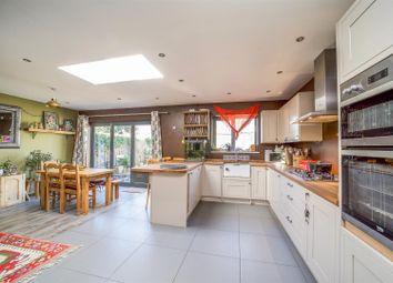 Thumbnail 3 bed semi-detached bungalow for sale in Arlington Close, Twickenham
