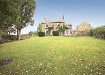 Thumbnail 5 bed detached house for sale in Ridgeway Moor, Ridgeway, Sheffield
