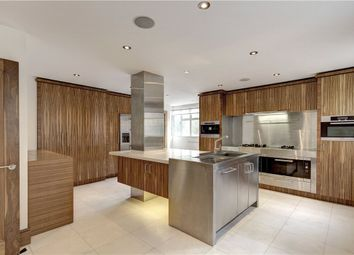 Thumbnail 4 bed flat for sale in Viceroy Court, Prince Albert Road