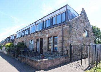Thumbnail 4 bed terraced house for sale in Broadloan, Renfrew