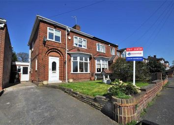Thumbnail 4 bed semi-detached house for sale in Woodland Road, Finchfield, Wolverhampton, West Midlands