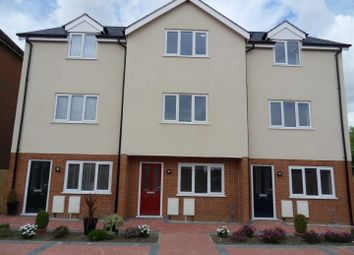 Thumbnail 3 bed town house to rent in Haine Road, Ramsgate