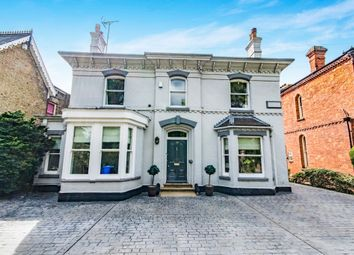 Thumbnail 5 bedroom detached house for sale in Spilsby Road, Boston