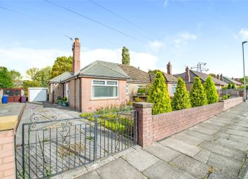 Thumbnail 3 bed bungalow for sale in Lowerhouse Crescent, Burnley