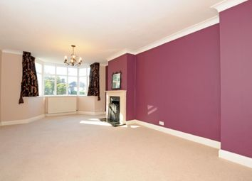 Thumbnail 4 bed property to rent in Ballards Way, South Croydon