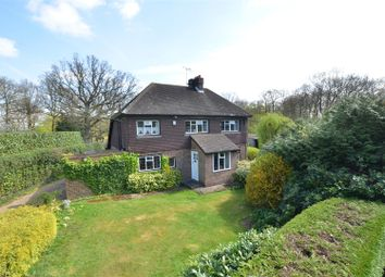 Thumbnail 3 bed equestrian property for sale in Grants Lane, Oxted