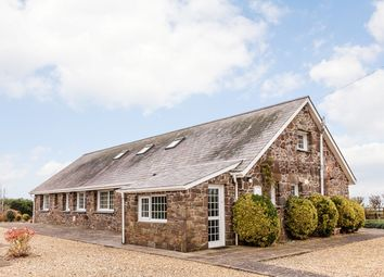 Thumbnail 6 bed detached bungalow for sale in Ferryside, Kidwelly