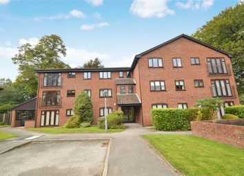 Thumbnail 1 bed flat for sale in 9 Plumley Close, Davenport, Stockport, Cheshire