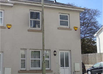 Thumbnail 2 bed end terrace house for sale in Ackland Close, Bideford