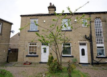 Thumbnail 2 bed end terrace house for sale in Tordoff Road, Low Moor, Bradford