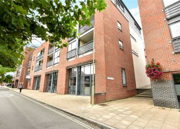 Thumbnail 2 bed flat to rent in Staple Gardens, Winchester, Hampshire