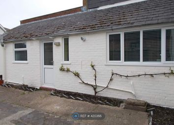 Thumbnail 2 bed flat to rent in Manor Road, Brackley