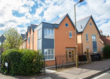 Thumbnail 2 bed flat to rent in Fives Court Close, Ware