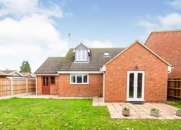 3 bed bungalow for sale in Campion Close, Broughton Pastures, Aylesbury HP20