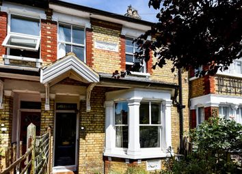 Thumbnail 3 bedroom terraced house to rent in Norreys Avenue, East Oxford
