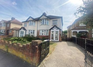 Thumbnail 3 bed semi-detached house to rent in Lady Lane, Chelmsford