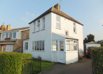 Thumbnail 3 bedroom property to rent in Marine Crescent, Whitstable