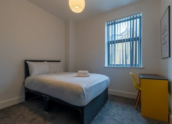 Thumbnail Room to rent in Fabian Way, Port Tennant, Swansea