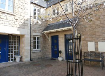 Thumbnail 2 bedroom flat for sale in Wrights Square, Rothbury, Morpeth