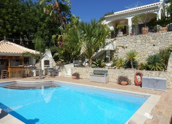 Thumbnail 5 bed villa for sale in Sao Bras De Alportel, Algarve, Portugal