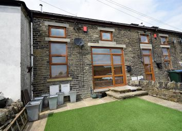Thumbnail 3 bedroom property for sale in Round Hill, Off Roper Lane, Queensbury, Bradford