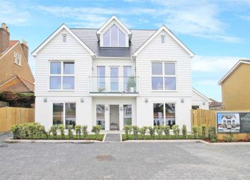 Thumbnail 2 bed flat for sale in Broadmark Lane, Rustington, West Sussex