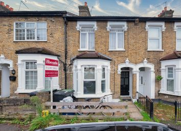 Thumbnail 1 bed flat for sale in Smeaton Road, Woodford Green