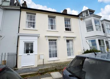 Thumbnail 4 bed terraced house for sale in Wodehouse Terrace, Falmouth
