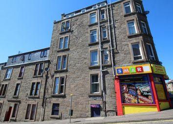 Thumbnail 1 bed flat to rent in Gardner Street, Dundee