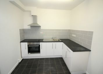 Thumbnail 2 bed flat to rent in Flat 5, 9-17 Waterloo Road, Hakin, Milford Haven