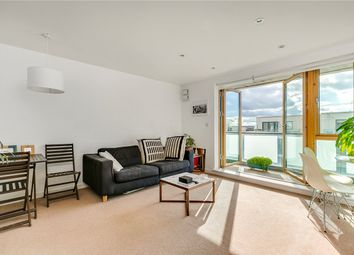 Thumbnail 1 bed property for sale in Flat 32, Jersey Court, Dairy Close, London
