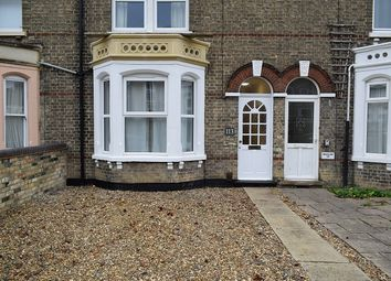 Thumbnail 4 bed shared accommodation to rent in Cherry Hinton Road, Cherry Hinton, Cambridge