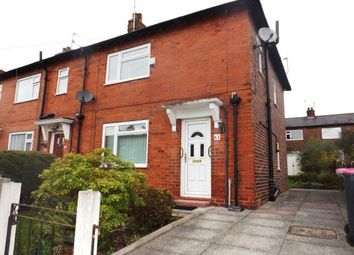 Thumbnail 3 bedroom semi-detached house for sale in Shakespeare Road, Swinton, Manchester, Greater Manchester