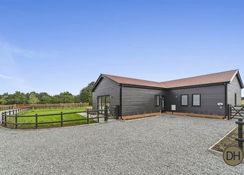 Thumbnail 4 bed detached house for sale in Plot 1 Timberland Farm, Doddinghurst, Essex