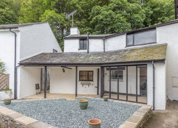 Thumbnail 2 bed cottage for sale in The Hayloft, Underbarrow, Kendal