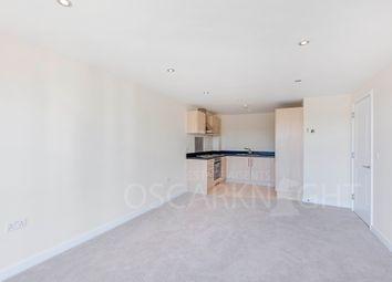 Thumbnail Flat for sale in Bassett House, Durnsford Road, Wimbledon