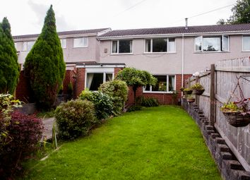Thumbnail 3 bed semi-detached house for sale in Cwmbach Road, Swansea