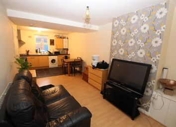 Thumbnail Terraced house to rent in Stonefield Road, Hastings
