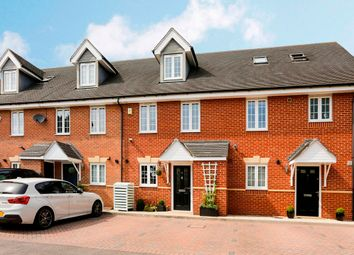 Thumbnail 3 bed terraced house for sale in Armitage Place, Cox Green, Nr Maidenhead, Berkshire