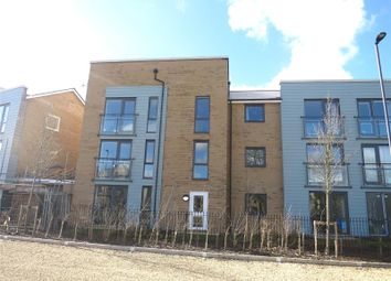 Thumbnail 1 bedroom flat to rent in Buttercup Crescent, Lyde Green, Bristol