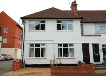 2 bed flat for sale in Manor Road, Walton-On-Thames KT12