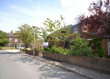 Thumbnail 3 bed mews house for sale in 50 Drinkhouse Road, Croston