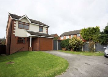 Thumbnail 3 bed detached house for sale in Flintshire Gardens, The Shires, St Helens