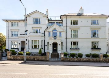 Thumbnail 2 bedroom flat for sale in The Residence, 26 Trinity Place, Windsor, Berkshire