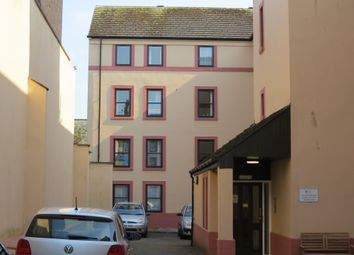 Thumbnail 1 bed flat for sale in Trinity Court, Whitehaven, Cumbria